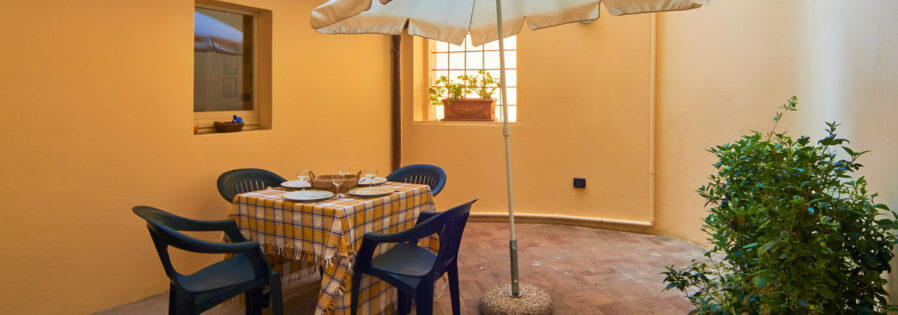 Apartment for rent Spoleto